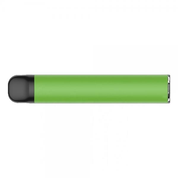 New Design Brand Large Capacity 4ml Portable Smoke Electronic E Cigarette Disposable Pod Mod Vape Pen