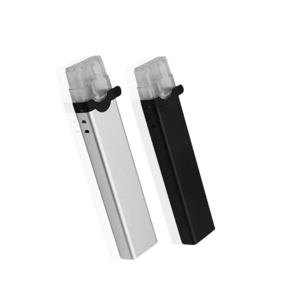 Disposable Vaporizer Glass Ceramic Core Vape Pen Atomizer Cartridge